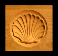 Image Corner Block - Reverse Shell Carving