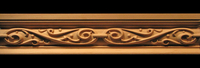 Image Moulding - Ornamental Iron
