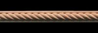 Image Detail Moulding - Qtr Rope