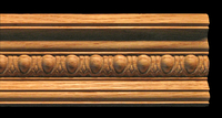Image Crown Molding - 2.5