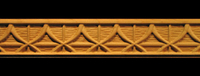 Image Frieze Moulding - Craft Transition