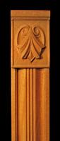 Image Pilaster - Antigua Capital w Base