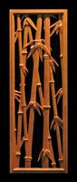 Image Panel - Bamboo