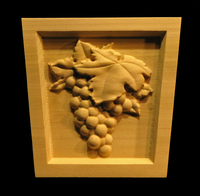 Image Keystone - Wine Grapes