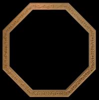 Image Octagonal Ceiling Trim
