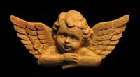 Image Onlay - Cherub (Angel)