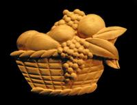 Image Onlay - Fruit Basket