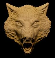 Image Wolf!