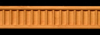 Image Frieze Moulding - Federal Fluting