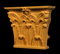 Image Large Acanthus Capital