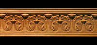 Image Crown Molding - Acanthus
