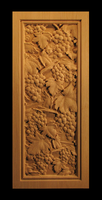 Image Grape Panel