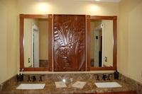 Image Bird of Paradise Bathroom
