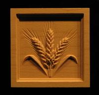 Image Wheat Block