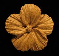 Image Hibiscus Onlay