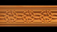 Image Moulding - Celtic Knot