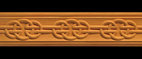 Image Moulding - Celtic Round Knot