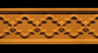 Image Frieze Moulding - Marrakesh