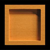 Image Corner Block - Mission Block