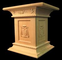 Image Archbishops Tables - Maida
