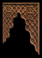 Image Gothic Panels - UAS Restoration