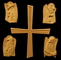 Image Vietnamese Martyrs Parish Phoenix, AZ - Icons