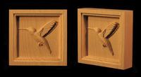 Image Hummingbird Block