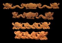 Image Dragon Scrolls