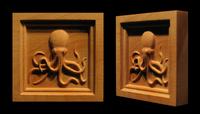 Image Octopus Corner Block