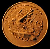Image Tykeson Award Medallion