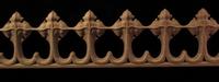 Image Moulding - Gothic Spire / Crocket #2