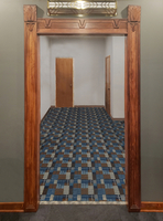 Image Deco Door Trim