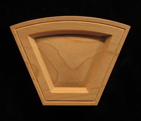 Image Keystone - Simple Arched