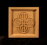 Image CLEARANCE - Celtic Knot Block - 10
