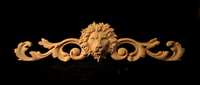 Image CLEARANCE - Regal Lion Scroll - 10