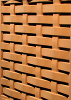 Image Woven Panels