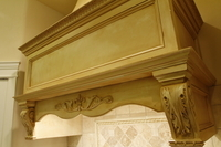 Image Bars, Islands, Ceilings, Mantels & Range Hoods