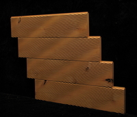 Image Decorative Stackable Panelling - TG-3D
