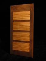 Image Cabinet Door - Contura Pattern