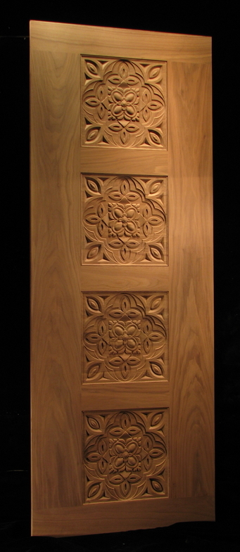 Custom Art Decorative Panel