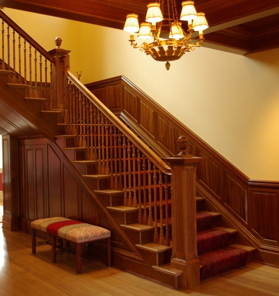 Key Considerations for Staircase Design