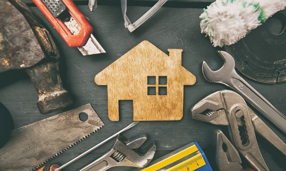 Signs You Should Renovate the Interior of Your Home