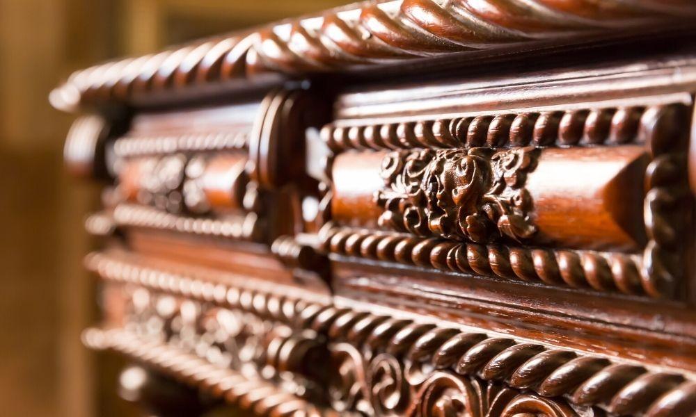4 Advantages of Having Wooden Furniture