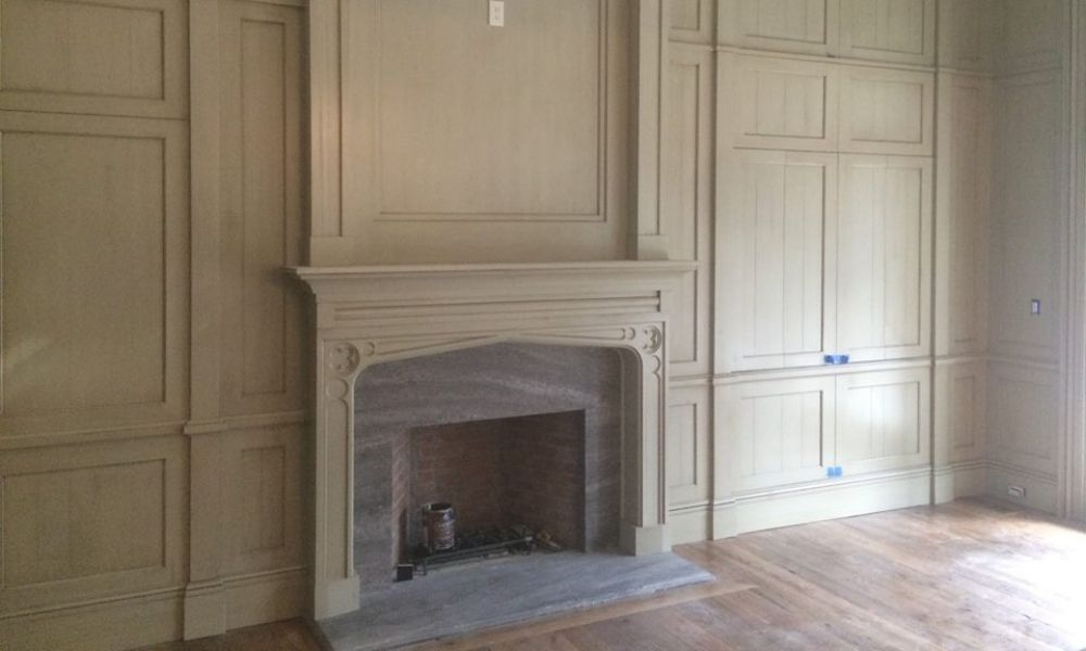 3 Ways to Add Gothic Features to Your Home
