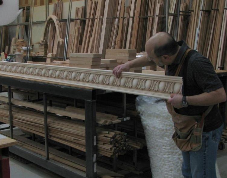 Why Choose a Custom Millwork Shop