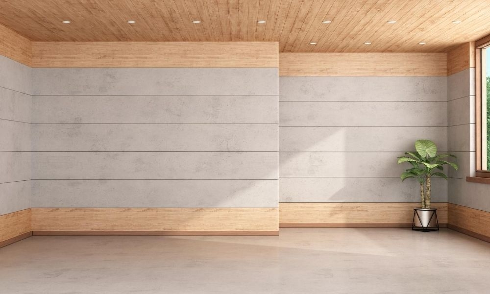 3 Great Reasons to Use Wooden Wall Paneling in Your Home