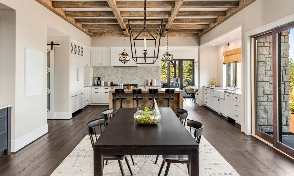 Ways To Add a Custom Look To Your Home