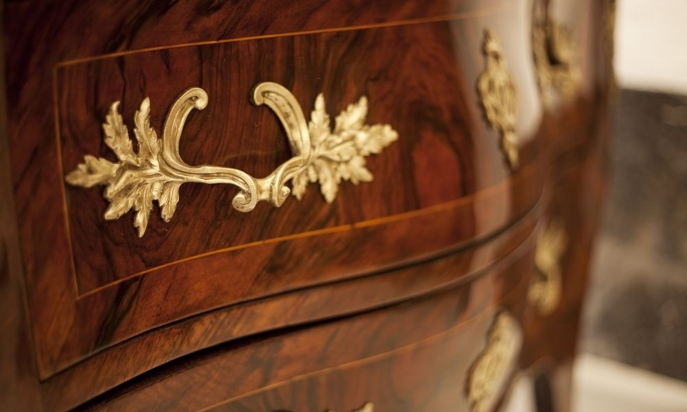 What To Know About Applying Onlays and Appliques To Furniture