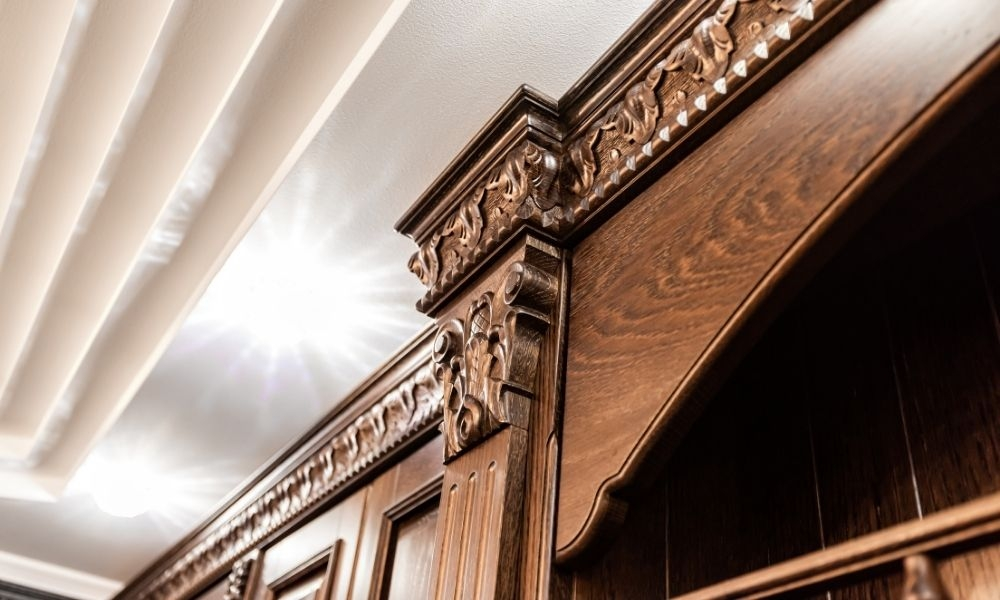 The Basics of What a Pilaster Is