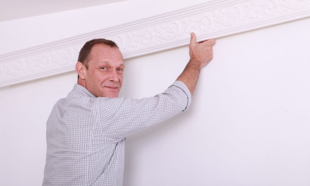 What You Should Know About Cove Moulding